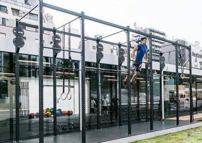 CrossFit T