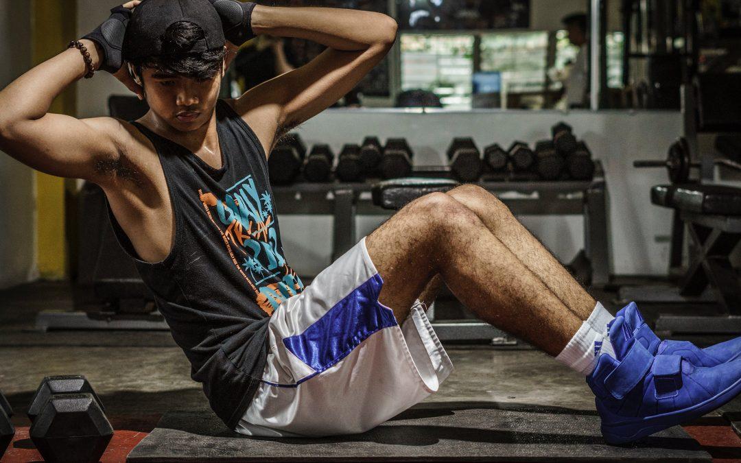 """3 เหตุผลว่าทำไม การออกกำลังกายไม่มีคำว่า""""สายเกินไป"""""""