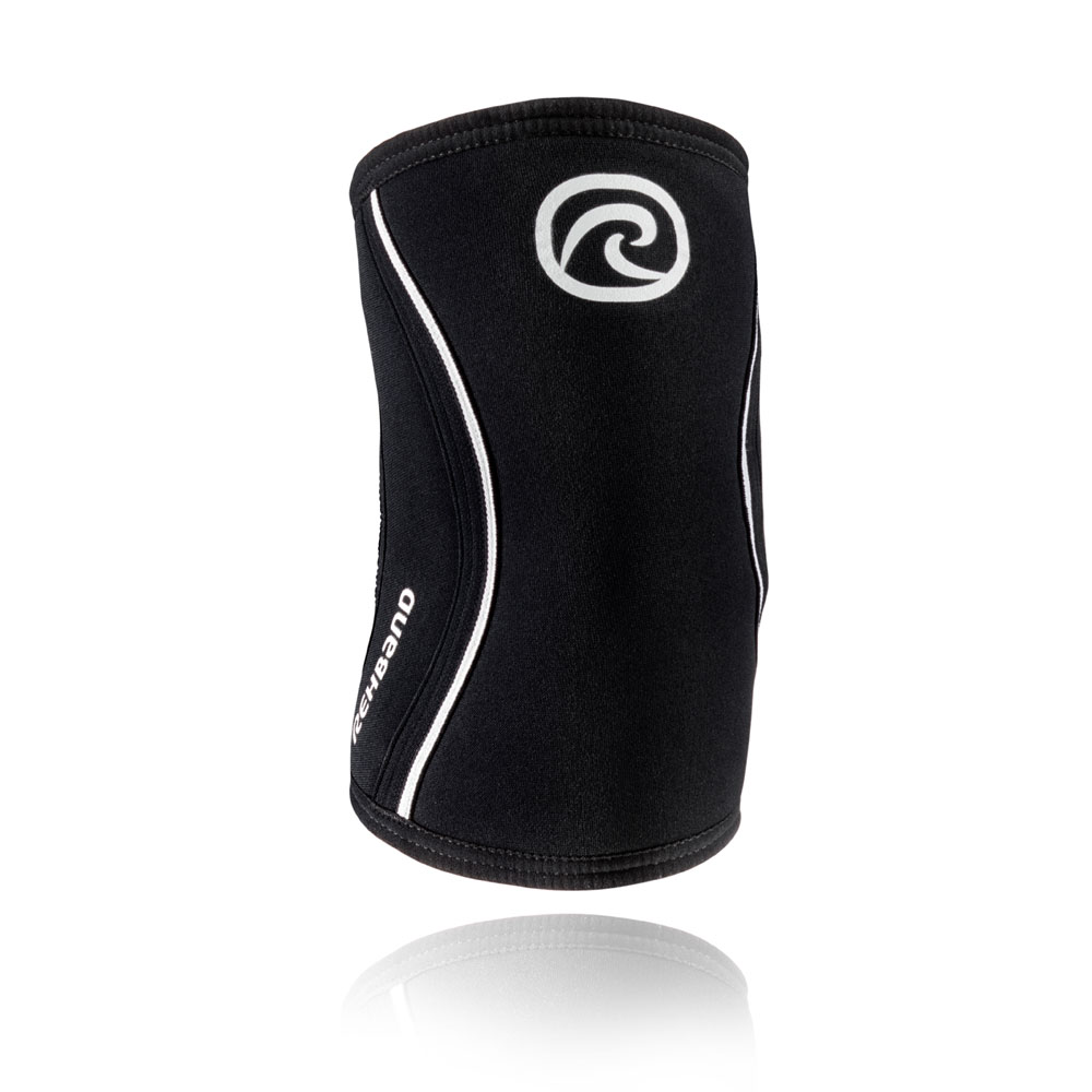102306-01-RX-Elbow-Sleeve-Black–Front-HR