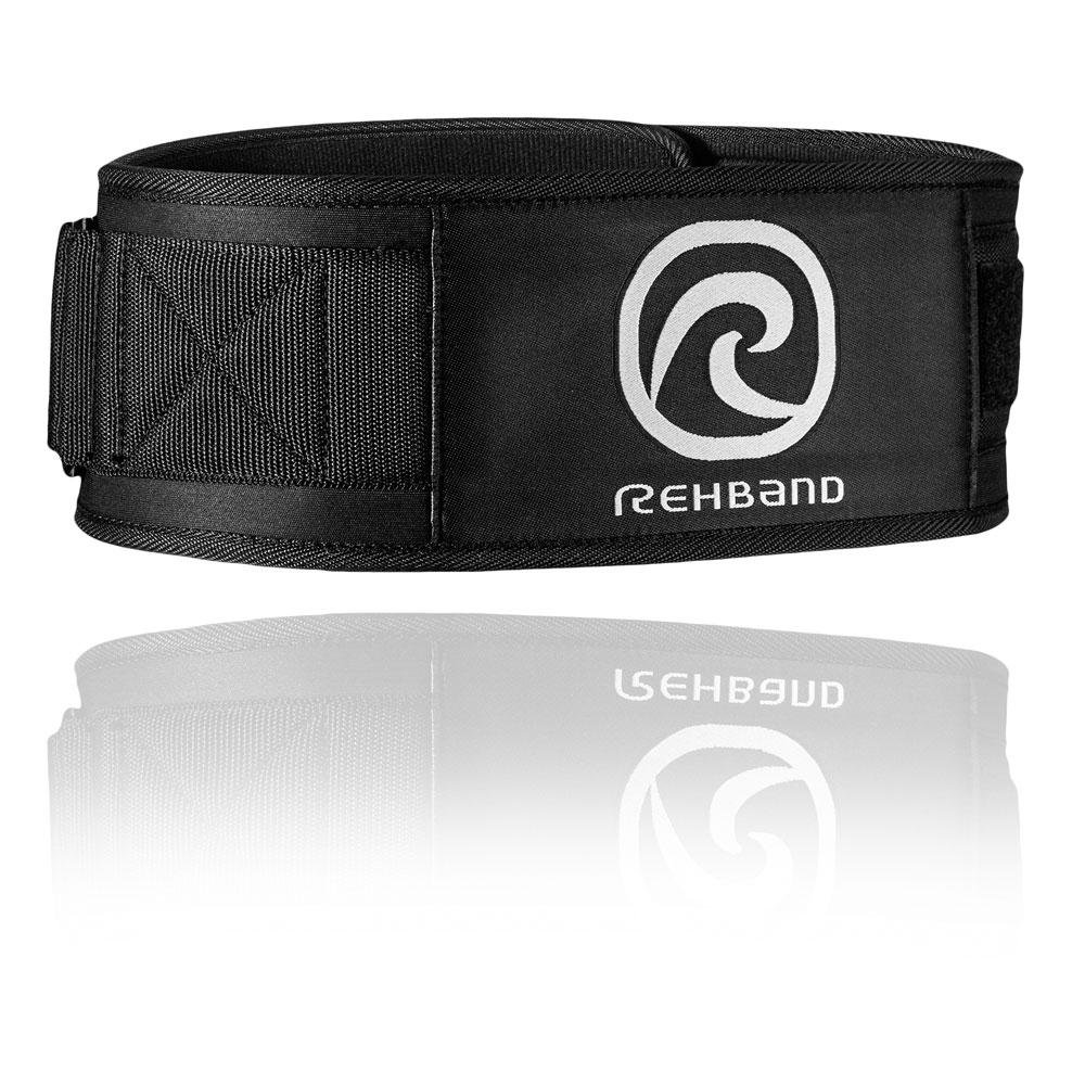 133306-01-X-RX-Back-Support-Belt-Front